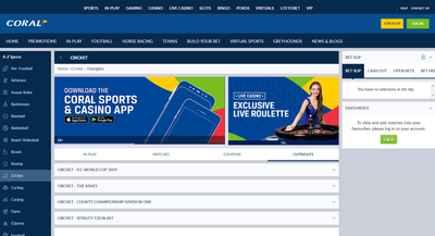Coral betting live chat link onkine sports betting mayweather mcgregor