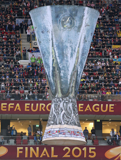 Europa League Final Betting