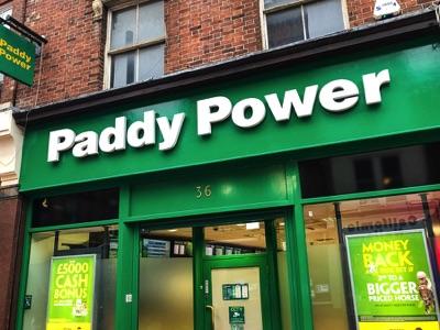 uk betting company