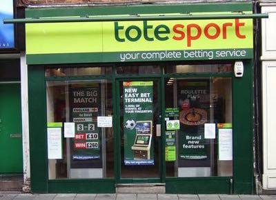 Totesport betting shops betting recipe for meatloaf